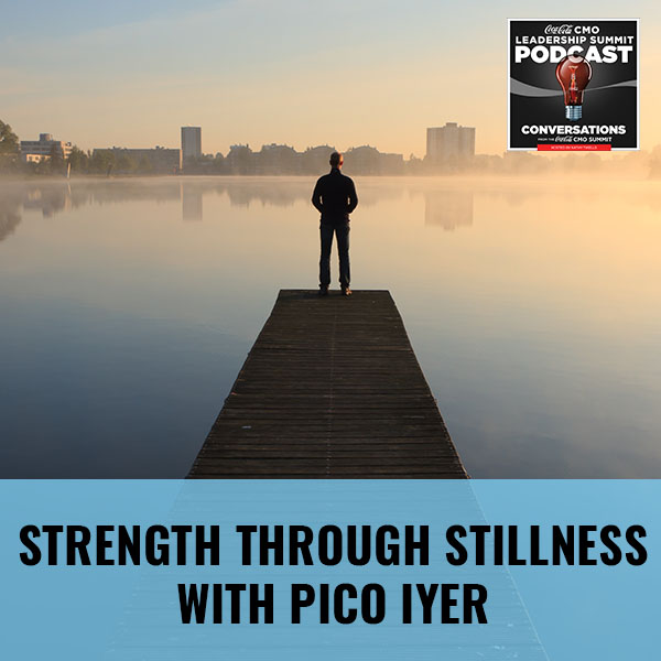 CMO 06 | Strength Through Stillness