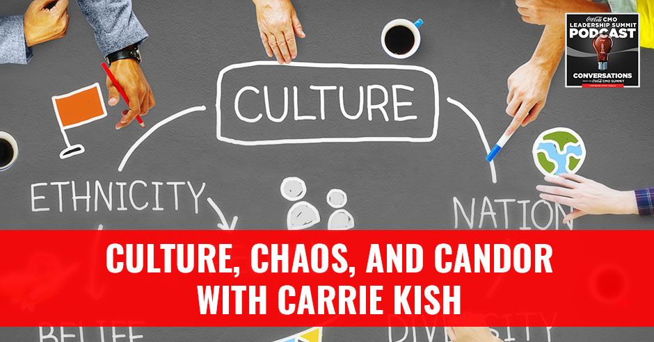 CMO 9 | Strong Culture
