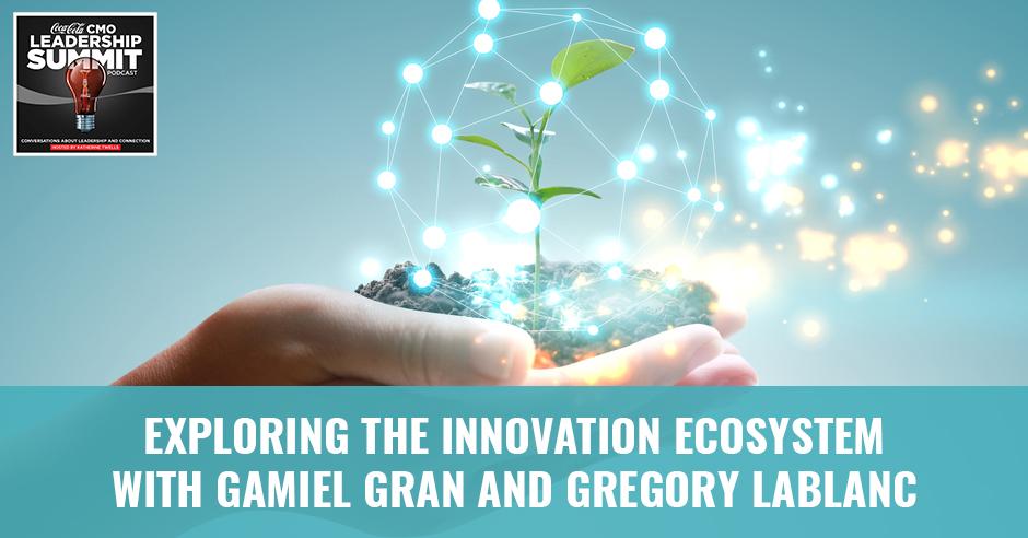 CMO 17 | Innovation Ecosystem