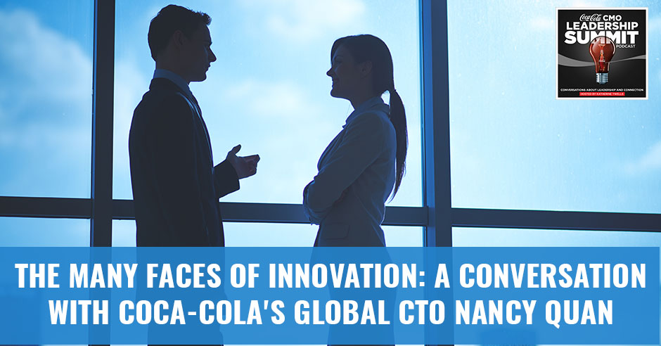 CMO 22 | Faces of Innovation